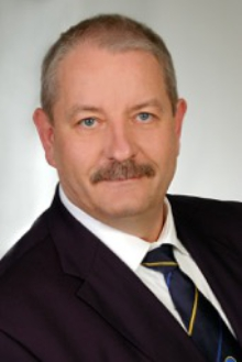 Vizepräsident Uwe Kumpf zum Kyoshi ernannt worden