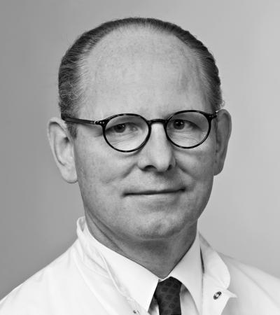 Nachruf: Prof. Dr. Henning Bier verstorben